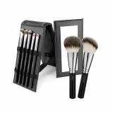 _FLALIA_ Adam Portable Makeup Brush Set